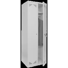 Шкаф металлический для одежды  ШО-2/1000