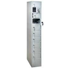 Шкаф абонентский МШ-10