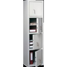 Шкаф бухгалтерский МШ-4