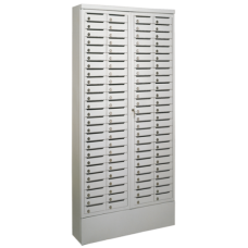 Шкаф абонентский ША 100 Д2