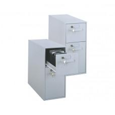 Шкаф картотечный ТК2