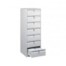 Шкаф картотечный ТК 7 (А6)