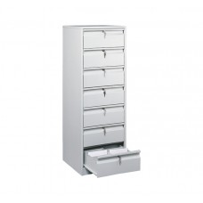 Шкаф картотечный ТК 7