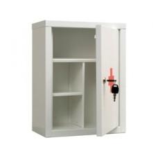 Медицинский шкаф металлический АМД 39