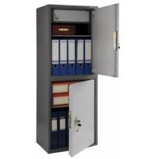 Шкаф бухгалтерский СЛ-125/2Т